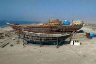 مجوز کارگاه ساخت و تعمیر شناور در بندر صیادی پُزم صادر شد
