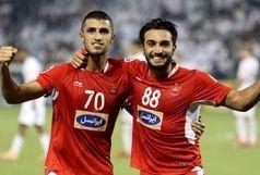 ستاره پرسپولیس با صعود 6 پلهای برترین بازیکن ایران شد+عکس