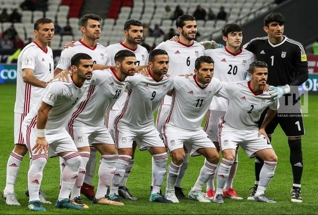 گزارشگر بازی ایران و مراکش تغییر کرد