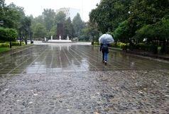 باران مهمان 9 استان کشور در آخر هفته