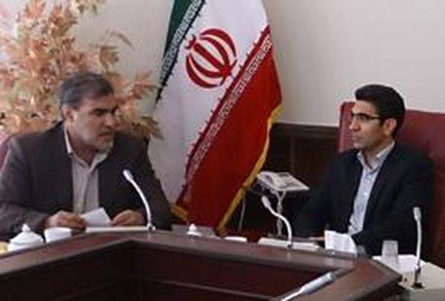 هم افزایی خوبی در راستای توسعه ورزش عمومی در کرمانشاه ایجاد شده است