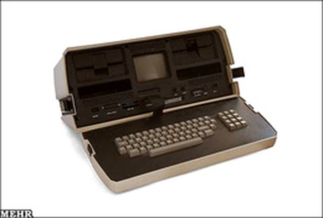 اولین رایانه قابل حمل 30 ساله شد