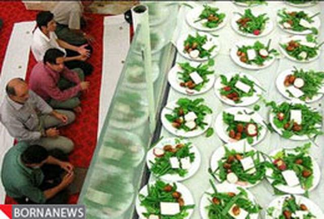 اطعام 135 هزار مددجوی کمیته امداد همدان در ماه رمضان