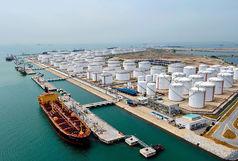 فعالیتهای مجموعه پایانه نفتی خارک همسو با تحقق اهداف نظام است
