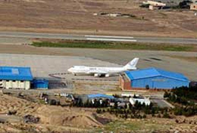فرایند ایجاد فرودگاه مسافری پیام در دستور کار وزارت ارتباطات قرار گرفت