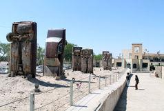 موزه انقلاب اسلامی و دفاع مقدس قم سال آینده به بهره برداری می رسد