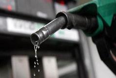 کاهش 15 درصدی مصرف بنزین در محدودیتهای کرونایی