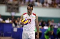 قهرمانی آسیا بهترین زمان برای جوانگرایی در تیم ملی والیبال بود