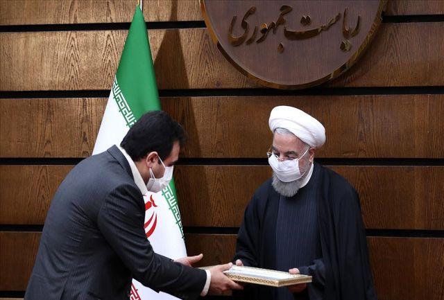 برگزیدگان جایزه کتاب سال جمهوری اسلامی ایران معرفی شدند