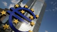 رشد 0.4 درصدی تورم کشورهای منطقه یورو