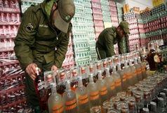 سند پیشگیری و مبارزه با مصرف مواد الکلی در قزوین اجرایی شد