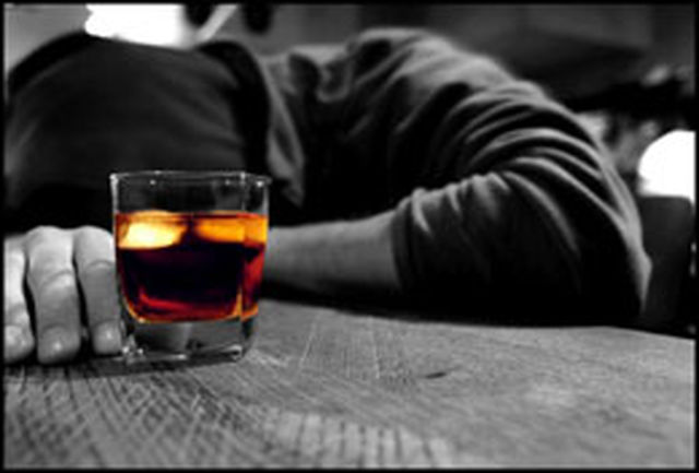مصرف الکل رفتار را خشونت آمیز می کند