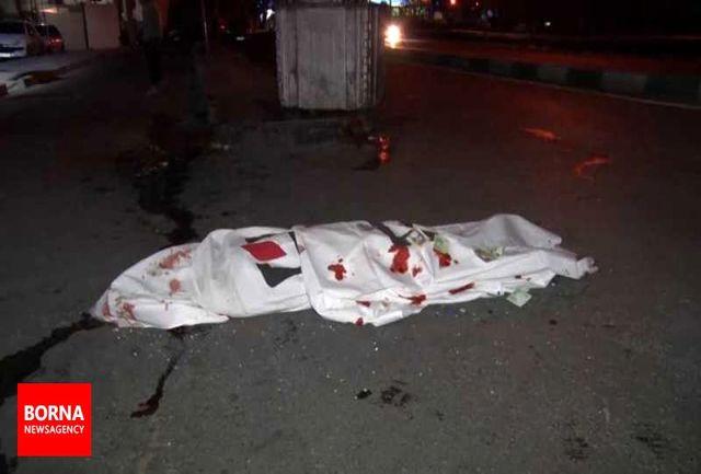 سانحه رانندگی در بزرگراه یادگار امام/ آمار جان باختگان و مجروحین به 3 نفر رسید