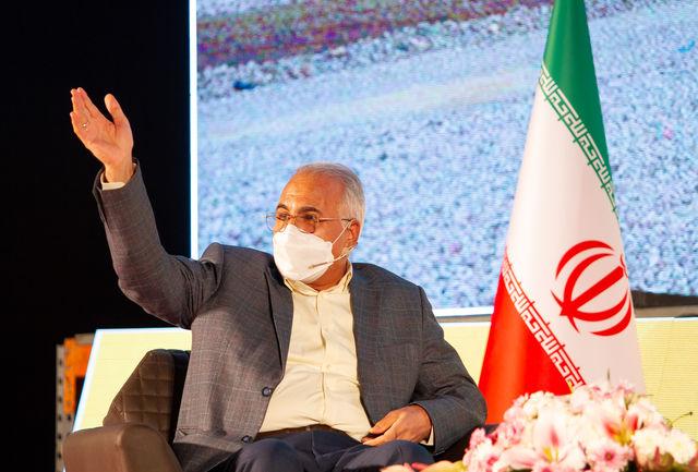 زیرساخت لازم برای ساخت فاز دوم نمایشگاه اصفهان آماده است
