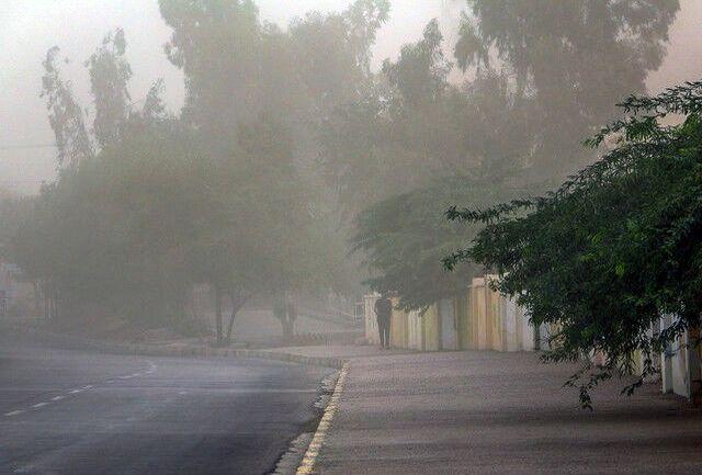 پیش بینی رگبار ساعتی تا اواسط هفته جاری / البرزی ها منتظر بارش تگرگ باشند