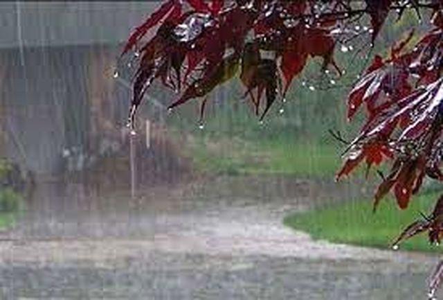 یک سامانه بارشی از امروز به استان وارد شده و تا روز چهارشنبه مهمان زنجانیها است