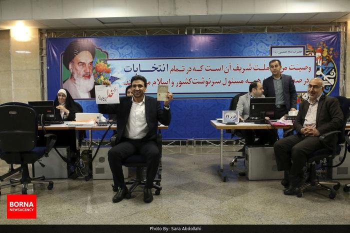 شمار داوطلبان یازدهمین دوره انتخابات مجلس شورای اسلامی در کرمان به ۳۷ نفر رسید