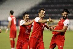 AFC حق را به آلکثیر داد