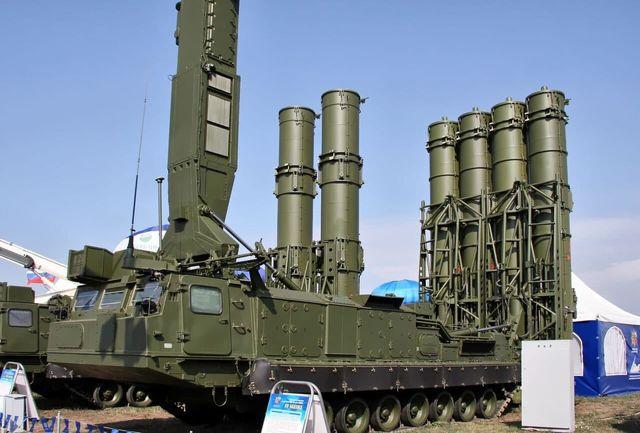 فروش سامانه های پدافند هوایی روسیه به کشورهای خاورمیانه
