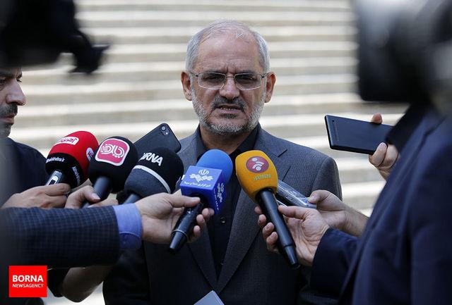تسویه مطالبات فرهنگیان تا پایان ۹۷ /اجرایی رتبهبندی معلمان تا دو هفته آینده