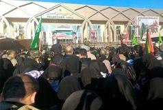 107 هزار زائر از مرز مهران تردد کردند