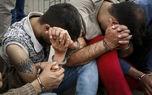 دستگیری 7 نفر ازعوامل تولید مشروب دست ساز / یک زن و شوهر مسبب فوت 18 نفر