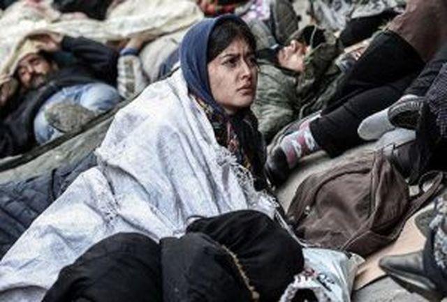 فیلم شهرام مکری در جشنواره ونیز اکران می شود