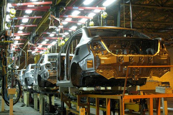 گزارش تحقیق و تفحص از خودروسازان در جلسه علنی مجلس قرائت شد
