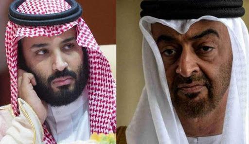توطئه جدید عربستان و امارات با همراهی آمریکا در منطقه