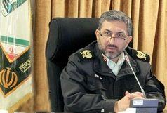 دستگیری قاتل فراری در بویین زهرا