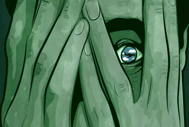 """غلبه بر ترس با شیوه درمانی """"حساسیت زدایی منظم"""""""