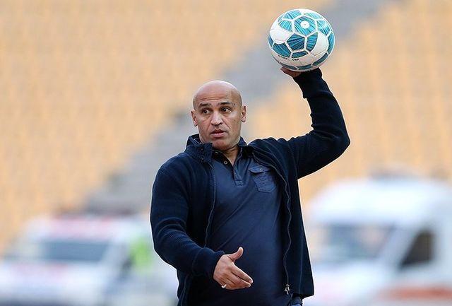 هشدار منصوریان به مدیران آبی/ استقلال از لیگ برتر کنارهگیری میکند؟
