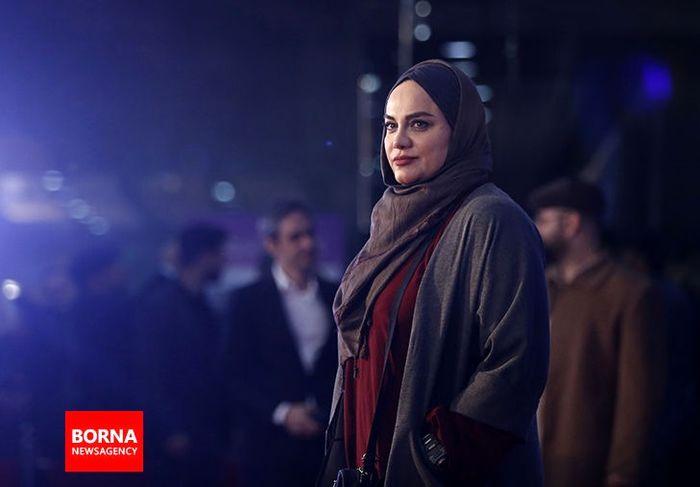 جشنواره فجر مادر فائزه