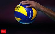 زمان قرعهکشی لیگ دسته یک والیبال مردان مشخص شد