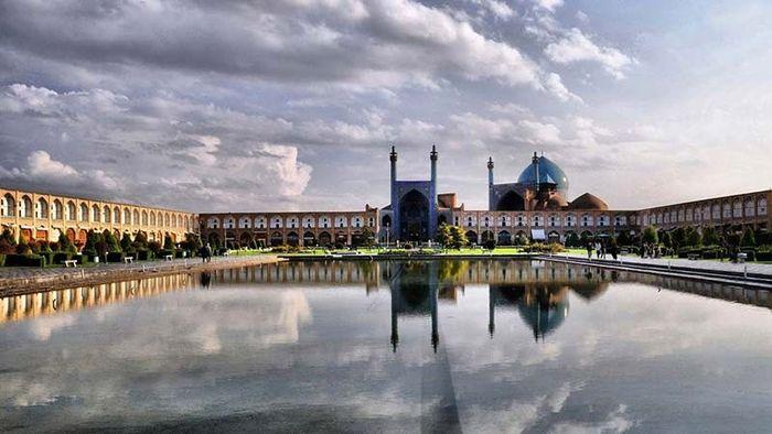 اصفهان به سازمان جهانی شهرهای پایدار هوشمند پیوست