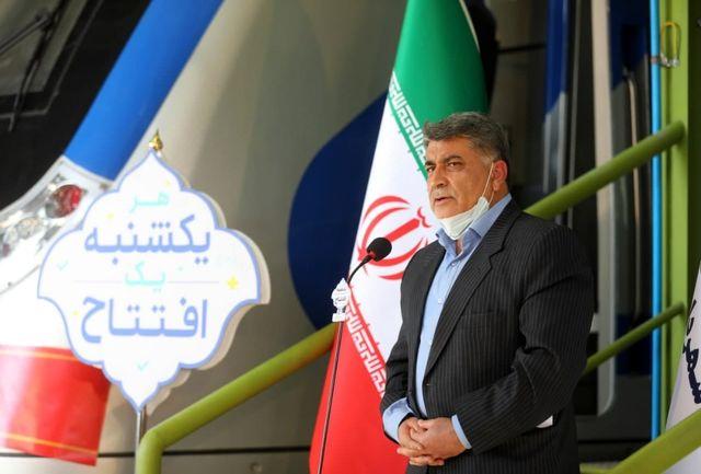 جدیت مدیریت شهری اصفهان در اجرای خط دوم مترو کم نظیر است