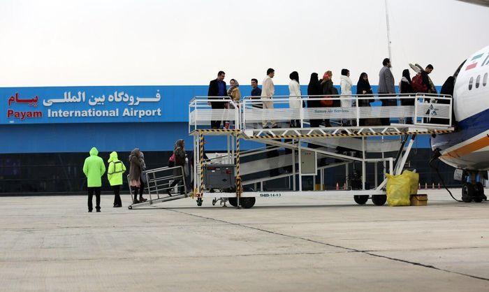 بزرگ ترین مرکز نگهداری و تعمیر موتور هواپیما در فرودگاه پیام راه اندازی میشود