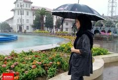 تدوام بارش باران تا جمعه در گیلان