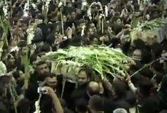 سنگ تمام تبریزی ها برای تشییع باشکوه شهدای گمنام