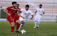 فوتبالست های صعود کرده به جام جهانی در اندیشه رفتن به المپیک