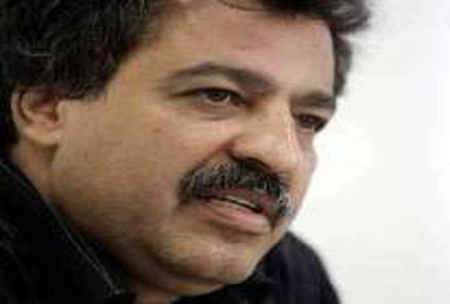 اعتراض تند علیرضا رئیسیان به شرایط اکران فیلم «مردی بدون سایه»