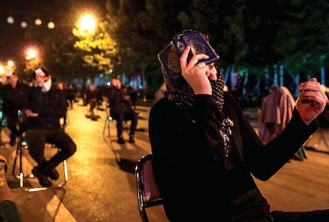 لغو محدودیت تردد شبانه در لیالی قدر