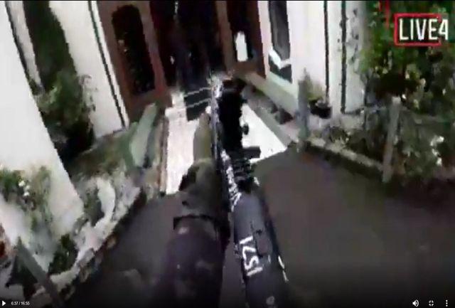 تعداد کشته شده به ۴۰نفر رسید/ دستگیری سه مرد و یک زن مظنون به حمله