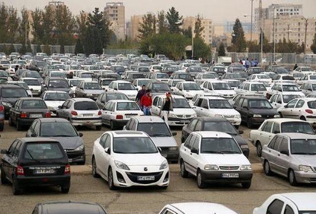 وسایل نقلیه توقیفی بعد از سه ماه به مزایده گذاشته میشود