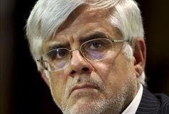 بررسی موضوع شهردارشدن محمدرضا عارف در فراکسیون امید