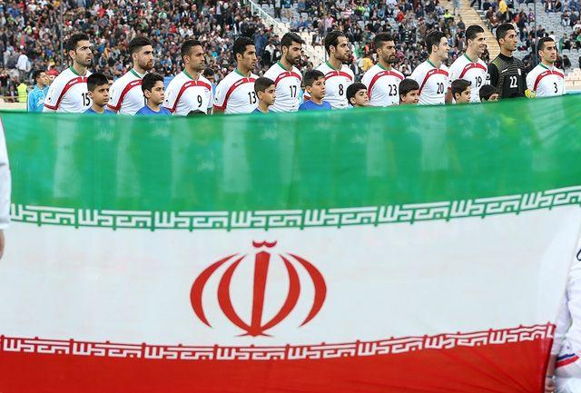 جدال دوستانه ایران و ازبکستان