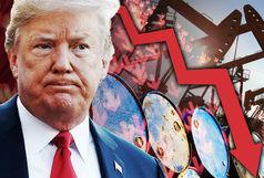 ترامپ به فکر برداشت نفت از ذخایر استراتژیک امریکا افتاد