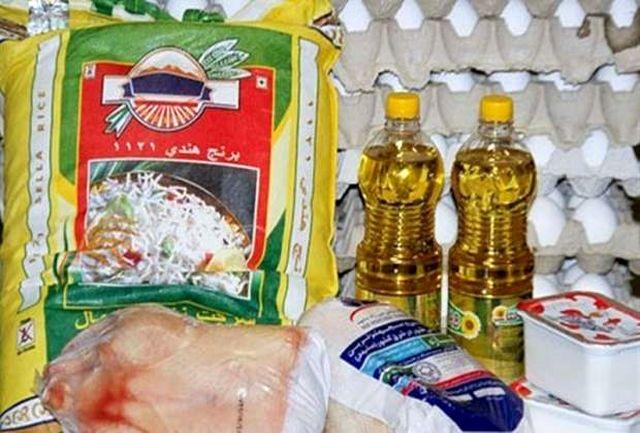 حمایت تغذیه ای از 4500 نفر مادر باردار دارای سوء تغذیه در استان