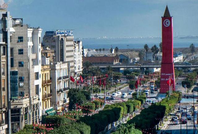 رئیس جمهوری تونس تهدید کرد خیانتکاران را رسوا کند