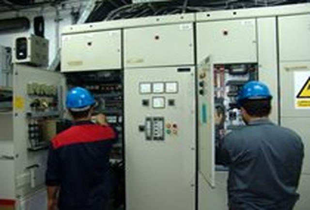 طراحی و راهاندازی کارت آمپرهای دیجیتالی برای پستهای برق تهران